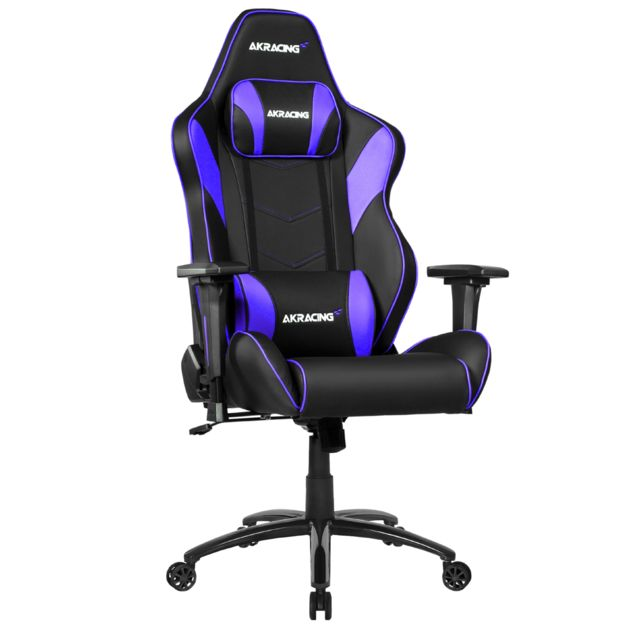 Akracing - Core LX Plus Indigo - Chaise gamer
