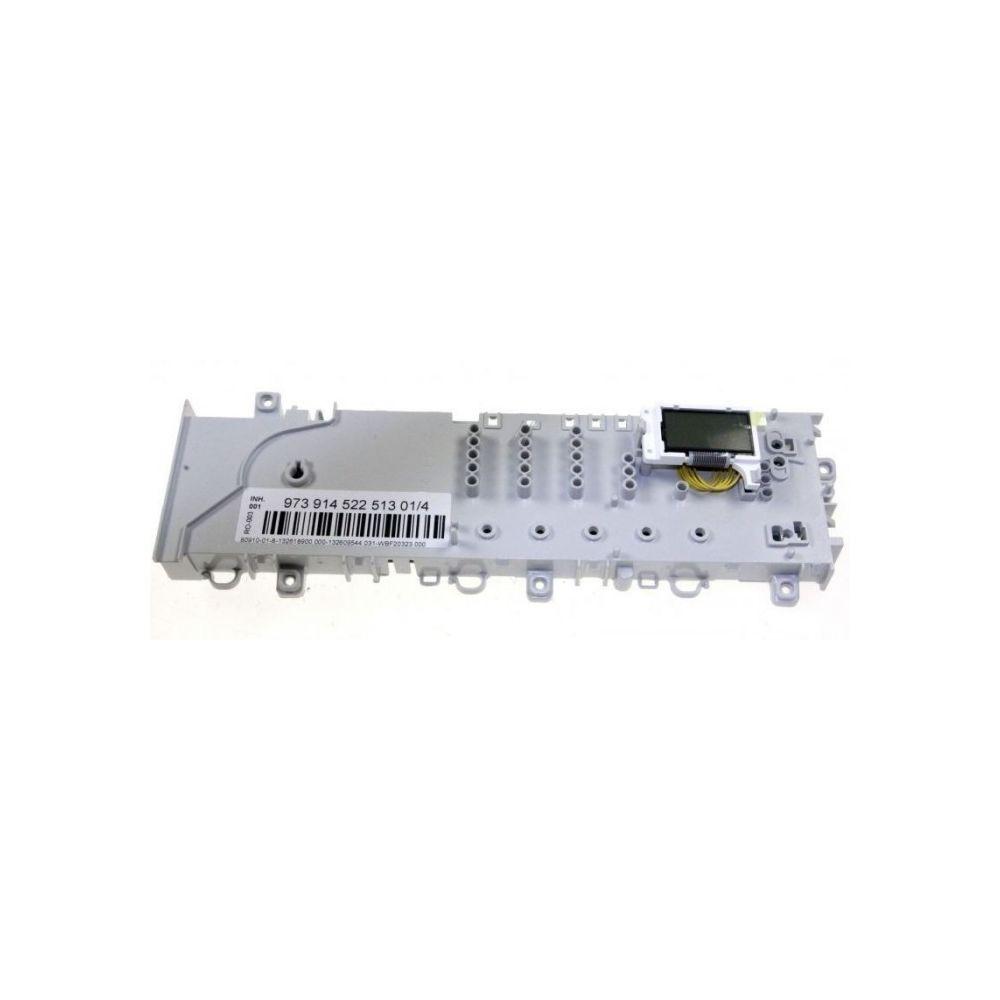 Electrolux Module électronique configuré ewm21