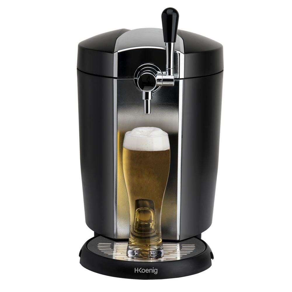 Hkoenig Tireuse à bière BW1778 H.Koenig Noir