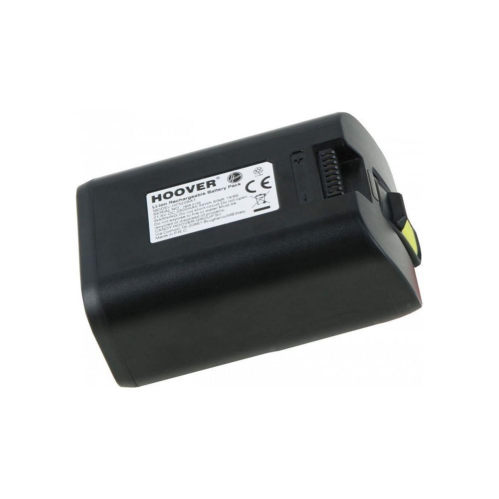 Hoover Batterie pour aspirateur hoover