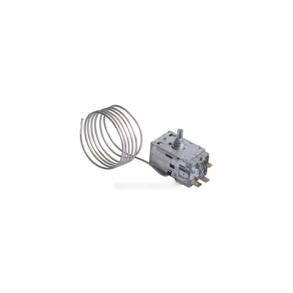 Laden Thermostat congelateur k54l2051 pour congélateur laden