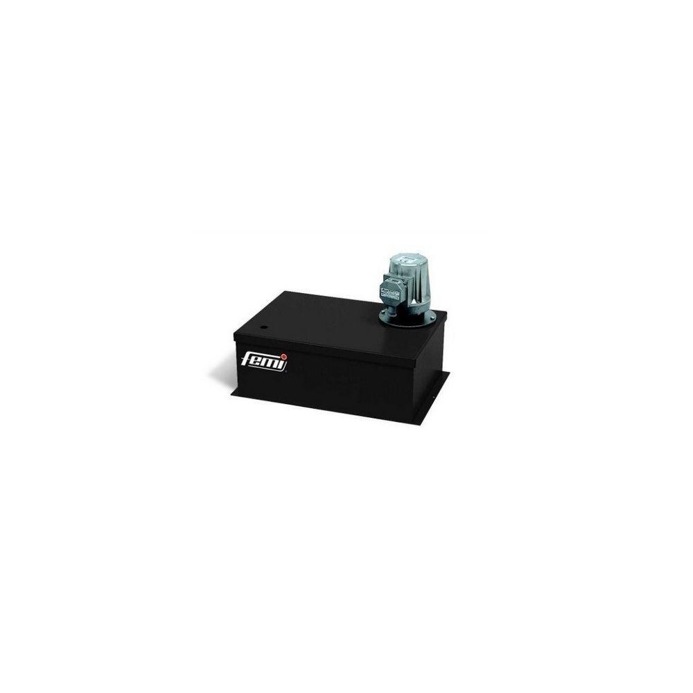 Femi Femi - Pompe électrique centrifuge Triphasé 400V 120W - 226