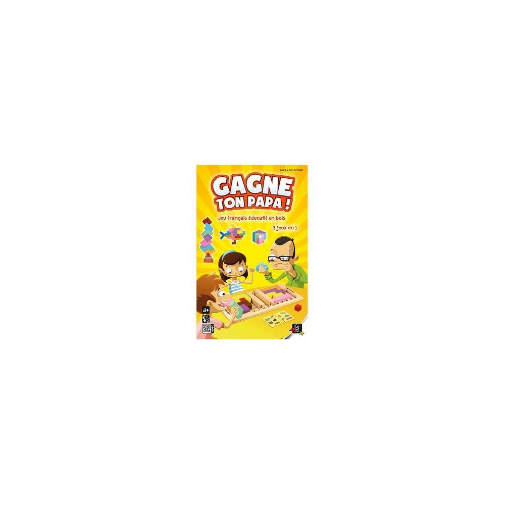 Gigamic Gagne ton papa ! - Gigamic
