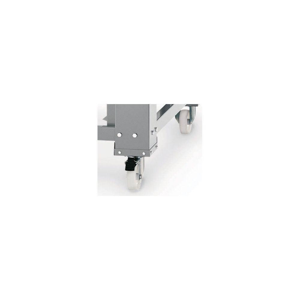 Materiel Chr Pro Support pour four convoyeur à avancement automatique -
