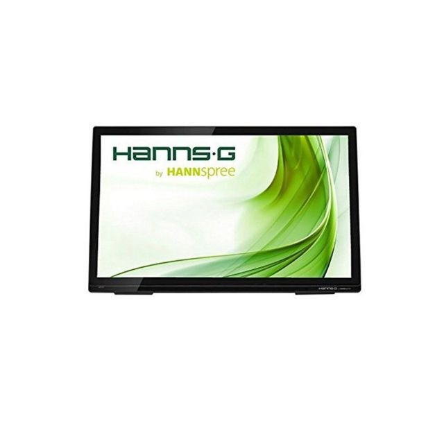 "Hanns-G - Moniteur à Ecran Tactile HANNS G HT273HPB 27"""" LED FHD HDMI MM - Ecran PC Tactile"