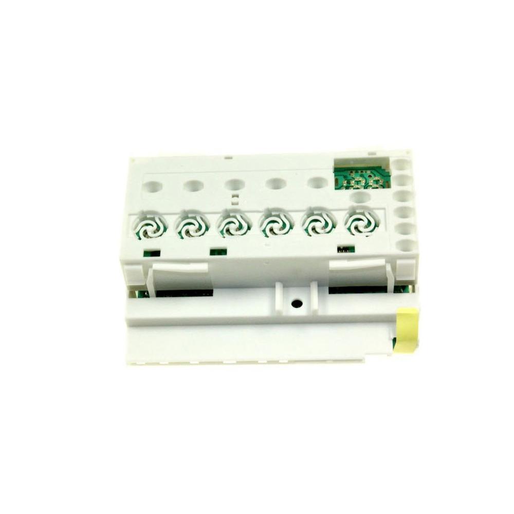 Electrolux MODULE DE COMMANDE CONFIGURE ADW15 POUR LAVE VAISSELLE ELECTROLUX - 97391155602100