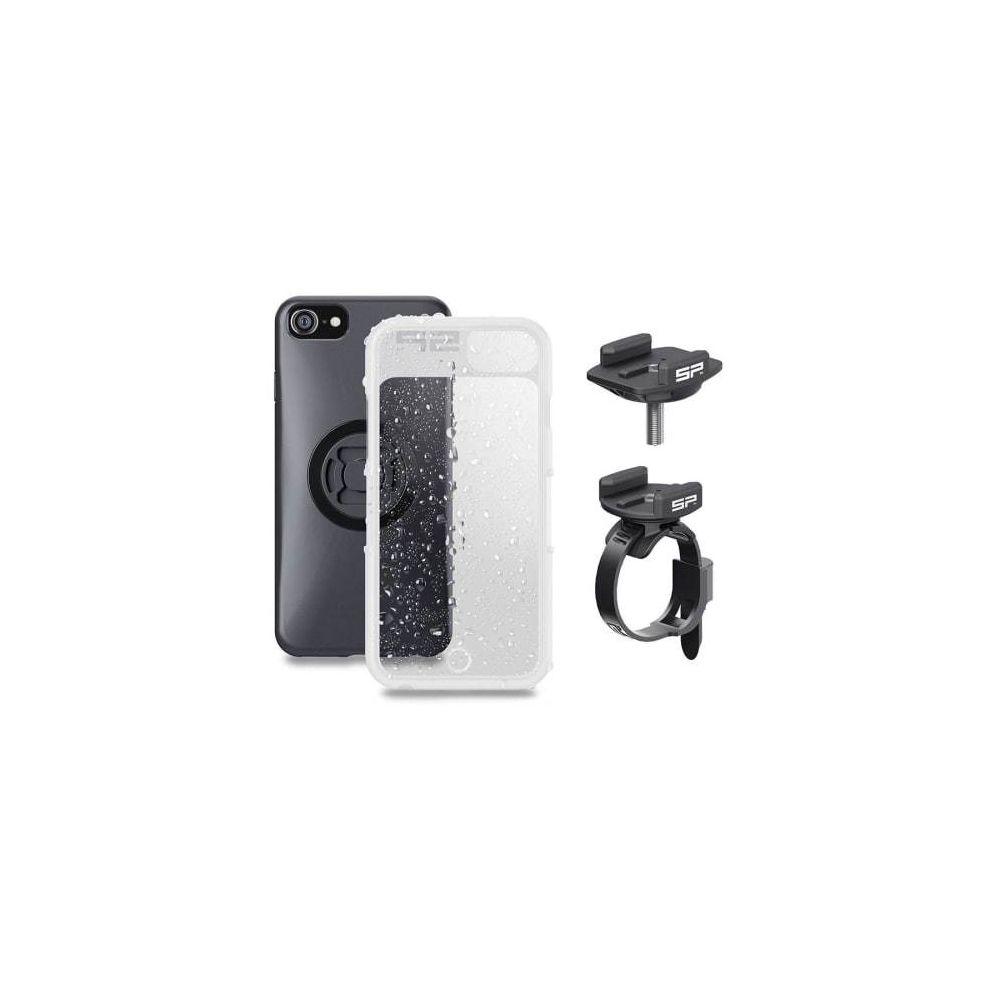 Noir Téléphone Portable Support SP Connect pour Samsung Galaxy s7 Edge Couleur