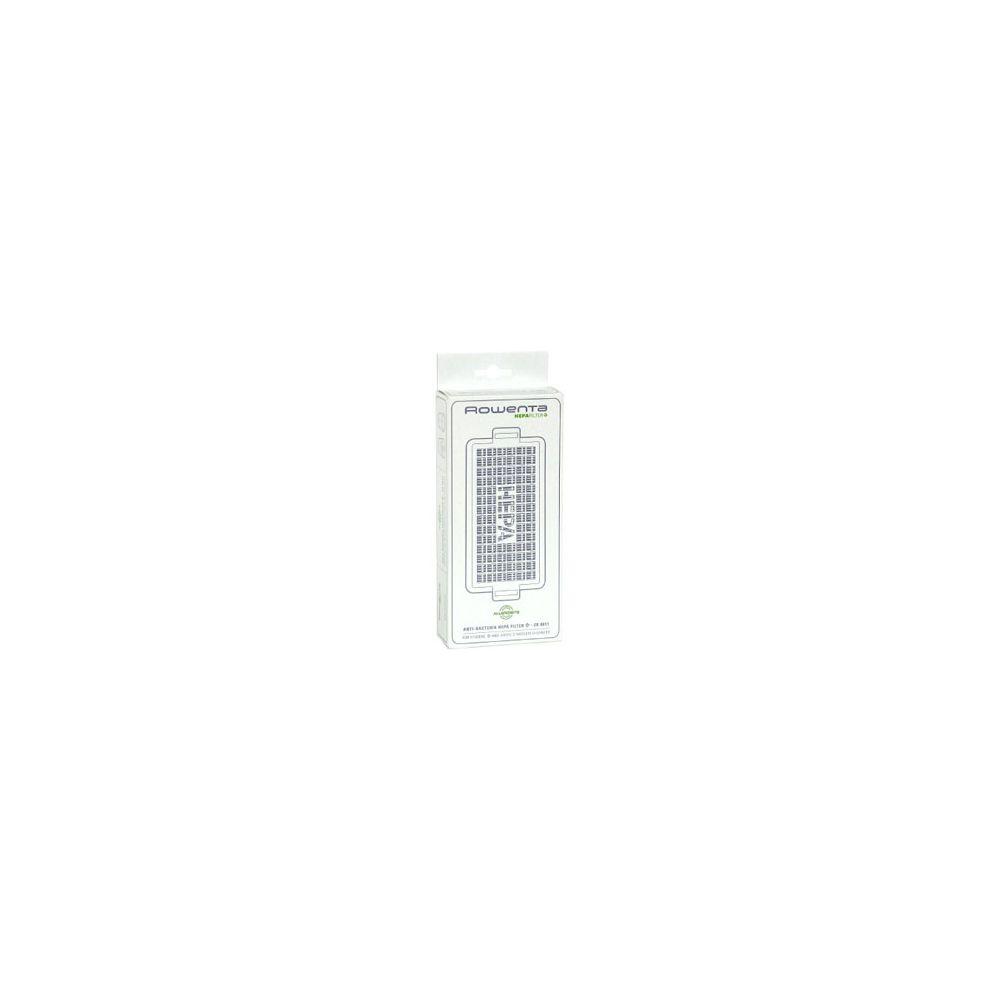 Rowenta rowenta - filtre hepa - zr001101