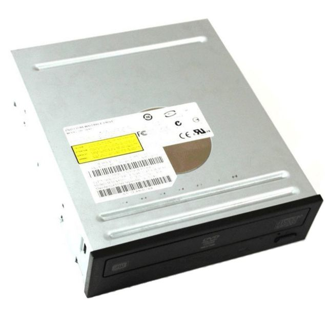 "Philips - Graveur DVD-RW SATA 5.25"""" Philips LITE-ON DH-16A3S10C 41R0115 43C1042 48x 16x - Graveur DVD Interne"