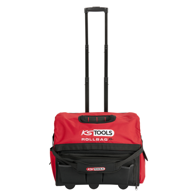 Ks Tools - Sac ROLLBAG XL à bras télescopique KS TOOLS 850.0335 Ks Tools   - Etablis & Rangements Ks Tools