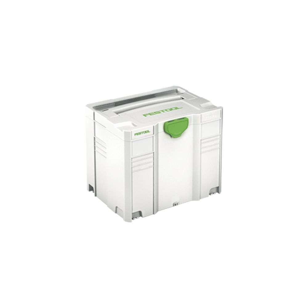 Festool SYSTAINER T-LOC SYS 4 TL 396 X 296 X 315 - 497566
