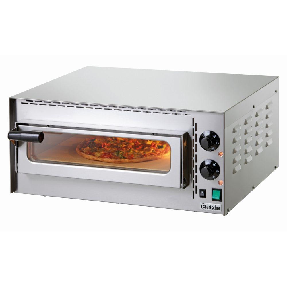 Bartscher Four pizza \