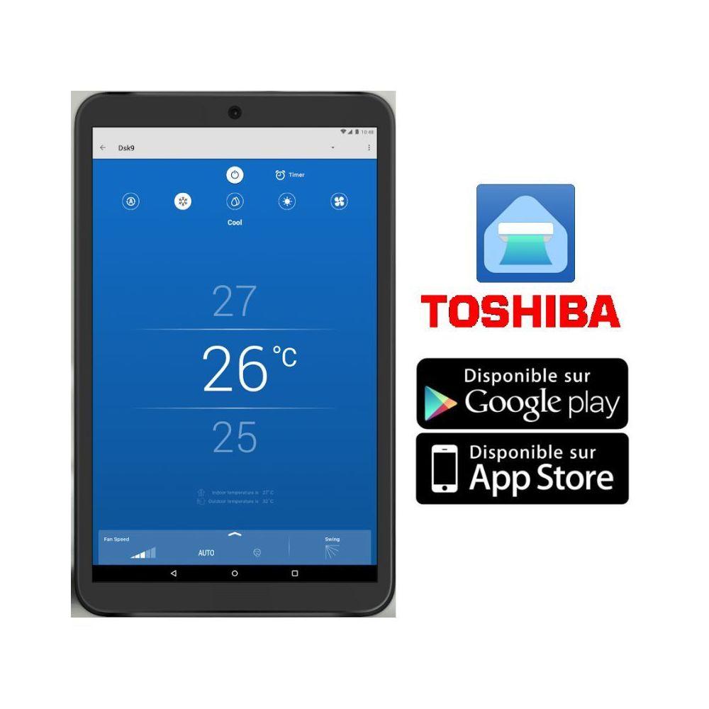 Toshiba Interface Wifi Toshiba RB-N102S-G