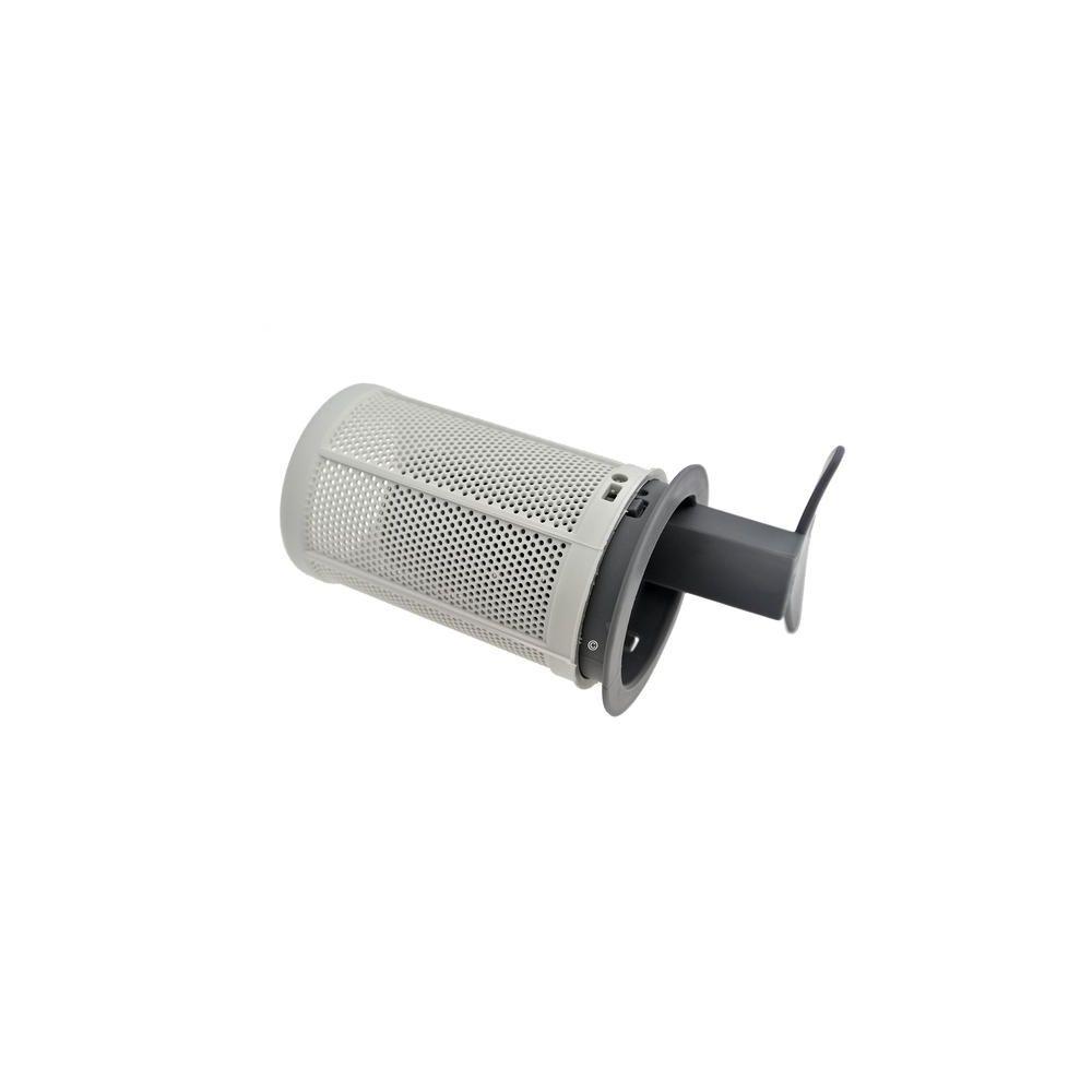 Indesit Kit filtre central + filtre cylindrique
