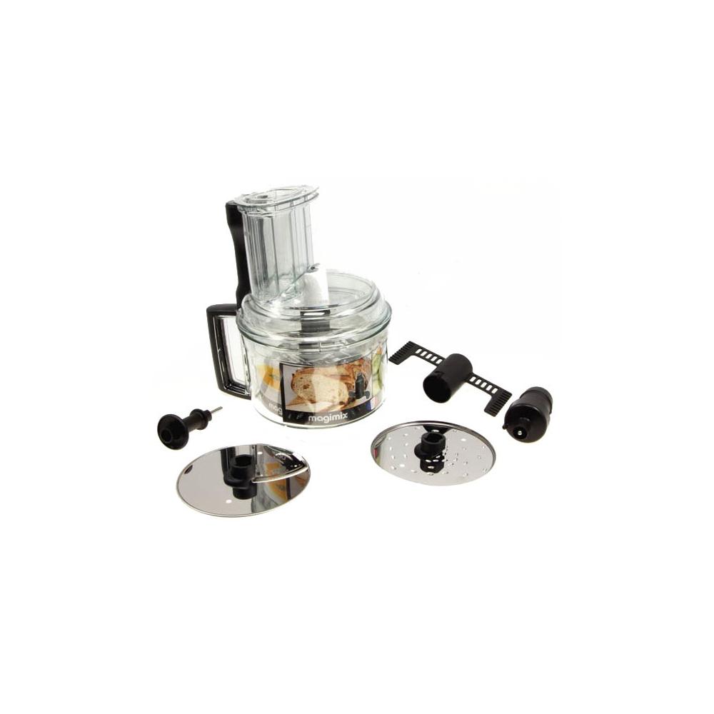 Magimix KIT CUVE SAV 4100/4200 POUR PETIT ELECTROMENAGER MAGIMIX - 17672
