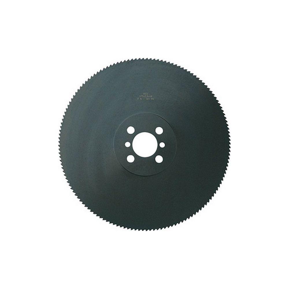 Forum Lame de scie circulaire à métaux, acier à coupe rapide DMo 5, Dimensions : 400 x 3,5 x 50 mm