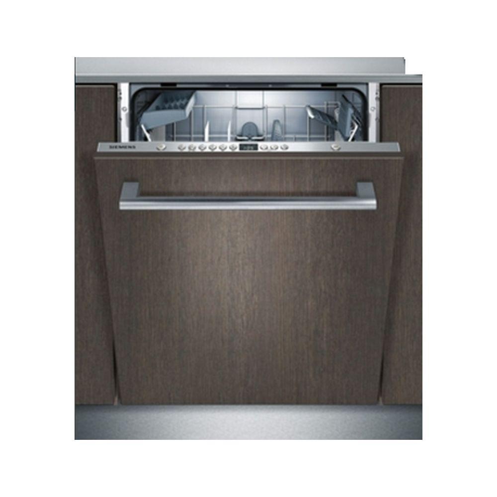 Siemens siemens - lave-vaisselle 60cm 12c 48db a+ tout intégrable - sn636x00ae