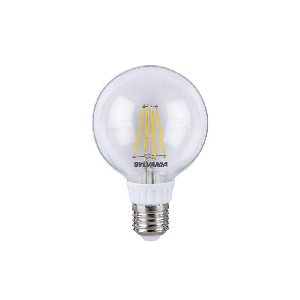 Sylvania SYLVANIA Ampoule LED RETRO Filament Globe G80 E27 40W