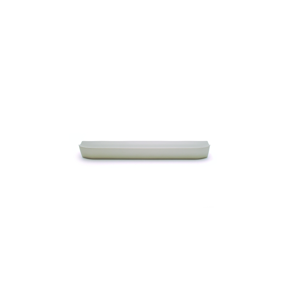 Hotpoint Bandeau Inferieur Bomber Inox Evo3 reference : C00094876