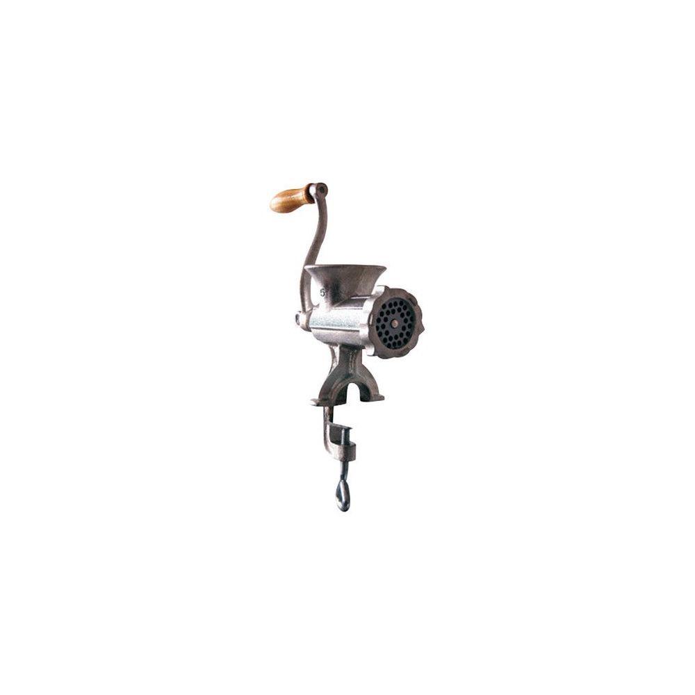 Reber reber - hachoir à viande manuel fonte n5 - 8680n