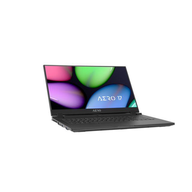 Gigabyte - Aero OLED - WB -8FR5130SP - Noir - Ordinateur portable reconditionné