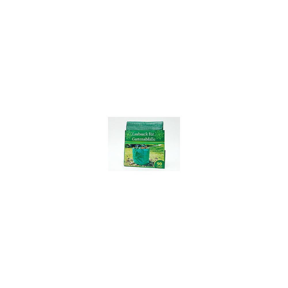 Coolminiprix Lot de 3 - Sac à résidus verts 90L - Qualité COOLMINIPRIX
