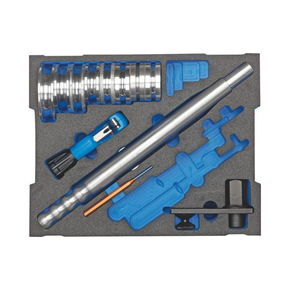 Gedore Pince a cintrer 6-18 mm in L-BOXX 136
