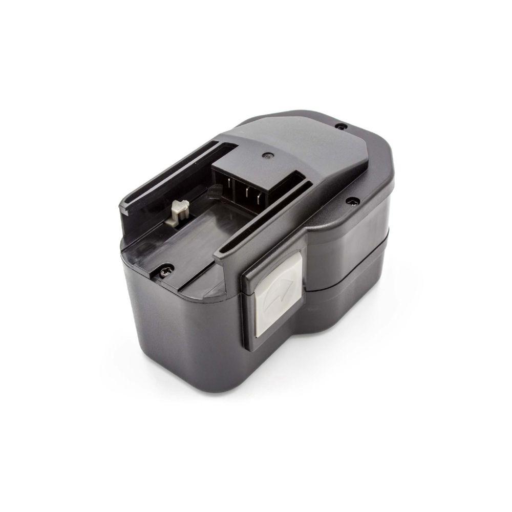 Vhbw vhbw NiMH Batterie 3300mAh (14.4V) pour outils Milwaukee LokTor PDD 14.4 X, LokTor S 14.4 TX, LokTor S 14.4 TXC comme 48
