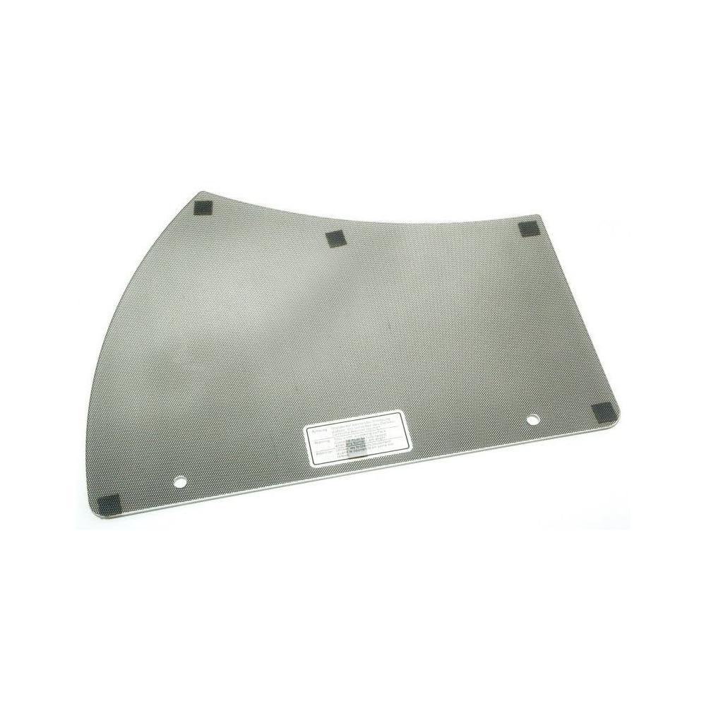 Dometic COUVERCLE VERRE RAL9005 POUR TABLE DE CUISSON DOMETIC - 407145202