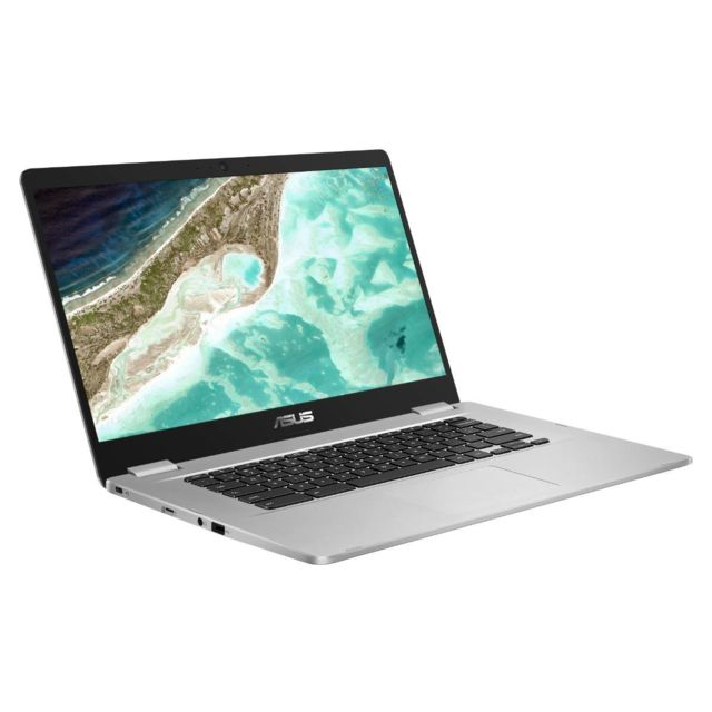 Asus - ASUS Chromebook C523NA EJ0094 Intel Pentium - 15.6' Asus   - Ordinateur Portable Chrome os
