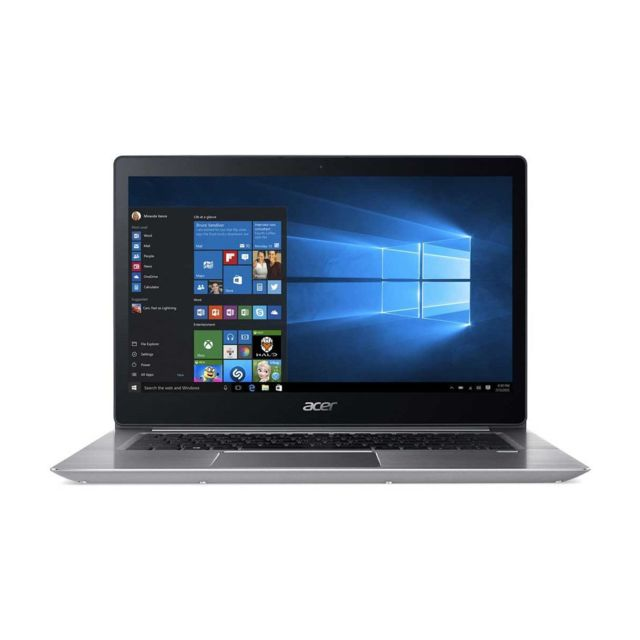 Acer - Pc portable ACER SWIFT SF 314-52-35 N 6 - PC Portable Acer