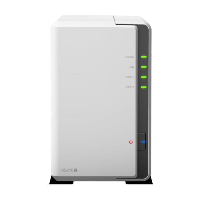 Synology - DS218j - 2 baies - Synology