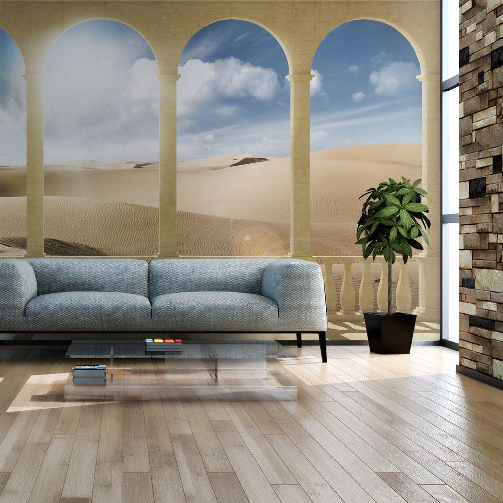 Declina Papier peint XXL - Dream about Sahara