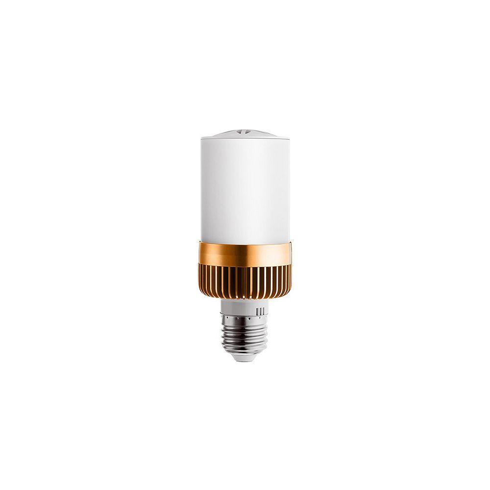 Girard Sudron Ampoule Haut-parleur Gsmart LED 4.5W E27 2700K 400-460Lm - Or rose