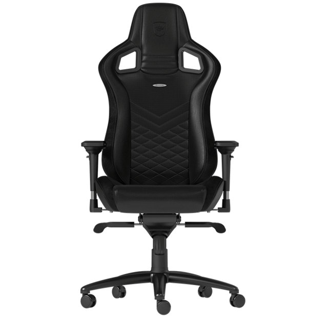 Noblechairs - EPIC - Noir - Chaise gamer