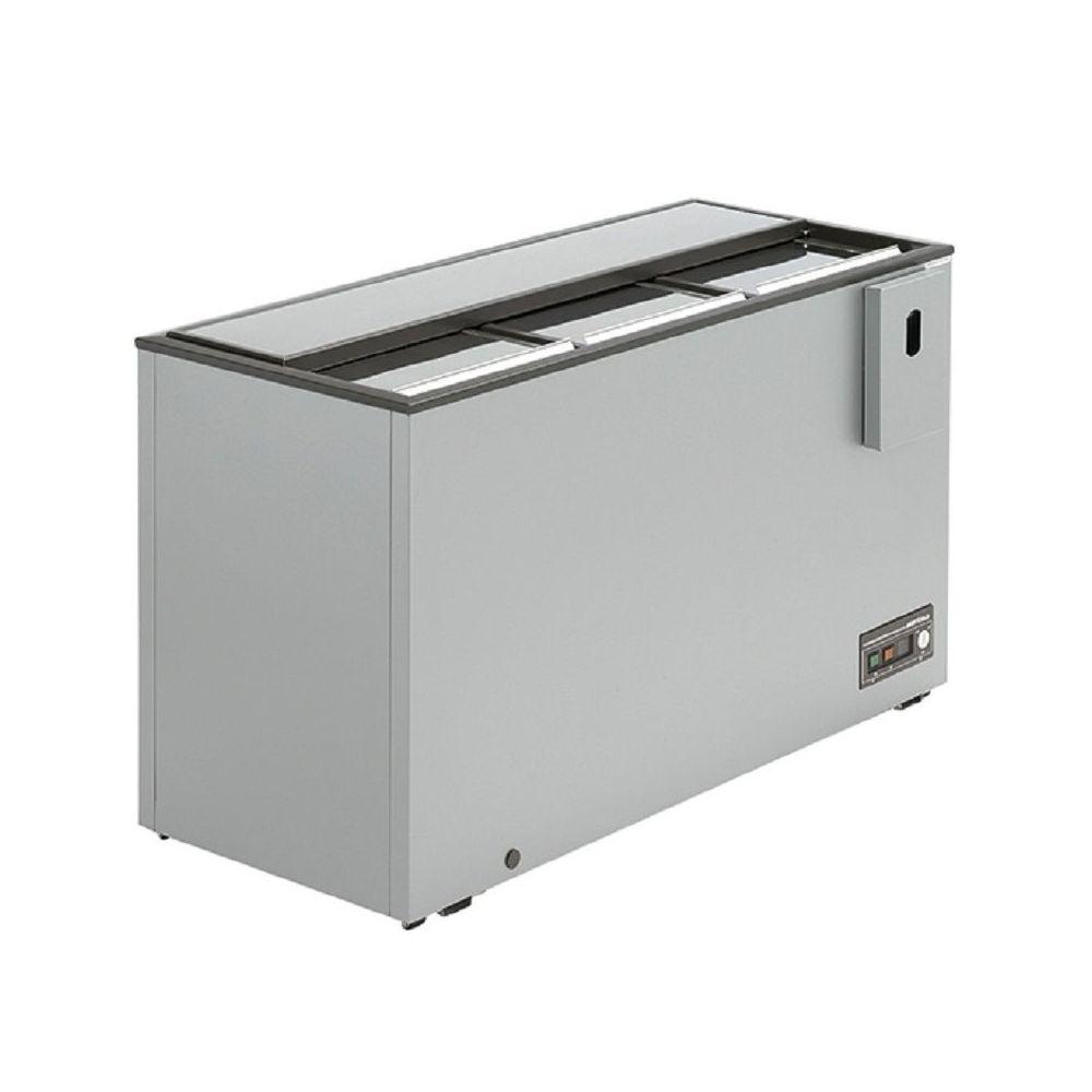 Materiel Chr Pro Refroidisseur de Boissons - 281 à 508 Litres - Virtus - 380 litres 1410 mm