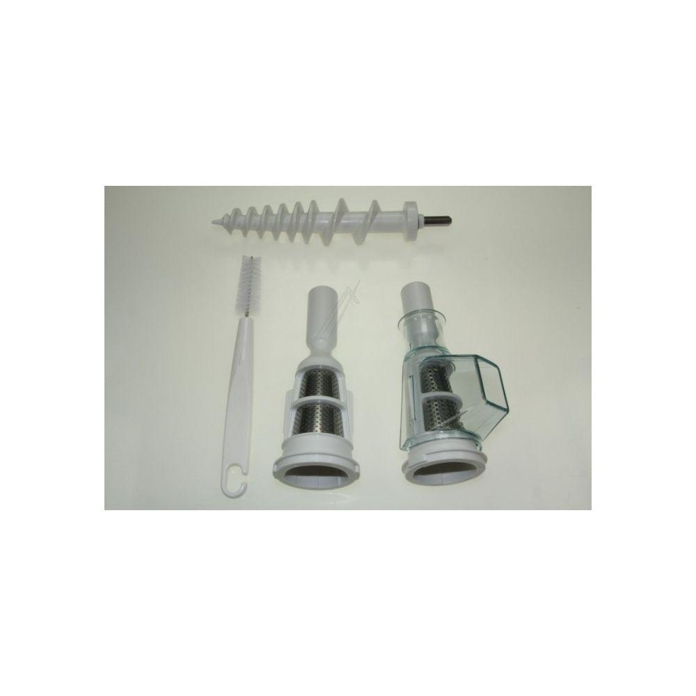Seb Extracteur de jus/complet pour presse agrumes seb
