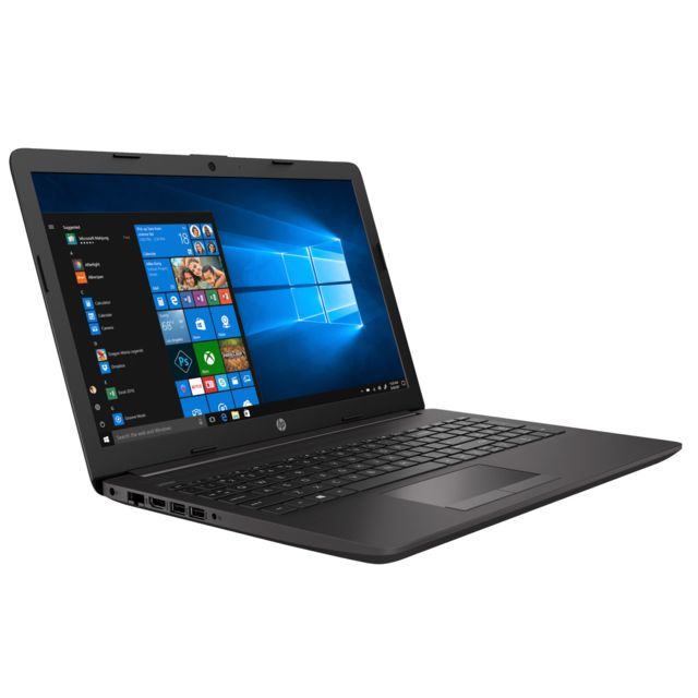 Hp - 250 G7 - Intel Core i3 - Argent cendré - Ordinateur Portable