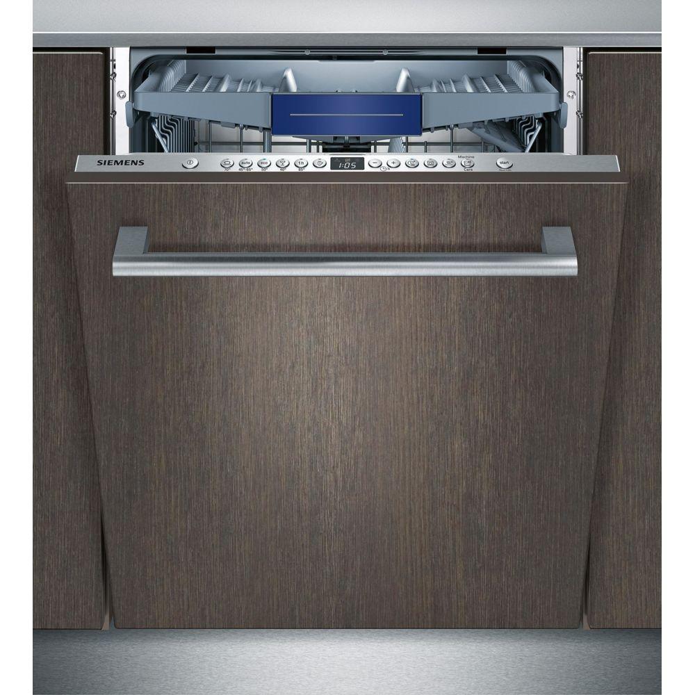 Siemens Lave-vaisselle tout intégrable SIEMENS SN636X01KE