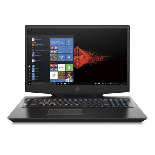 PC Portable Gamer Hp 1Q9P8EA