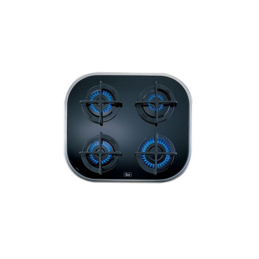 Teka Plaque au gaz Teka CG.1 4G 60 cm Acier inoxydable (4 cuisinière)