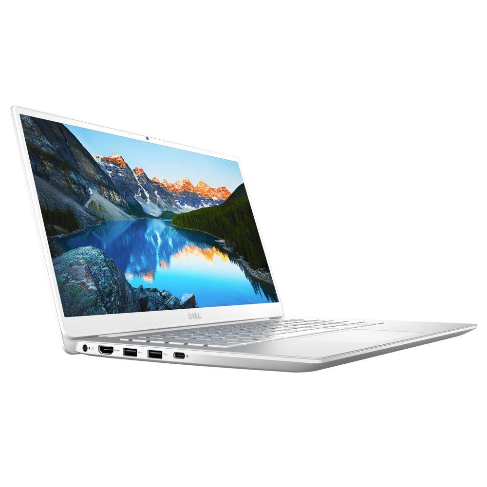 Dell Inspiron 14 5490 - Argent platine
