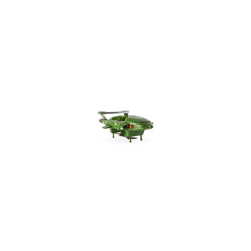 Air Hogs Thunderbirds - Hélicoptère Thunderbird 2 radiocommandé