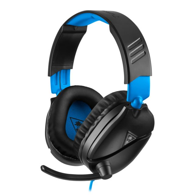 Turtle Beach - Recon 70P PS4 - Filaire - Turtle Beach