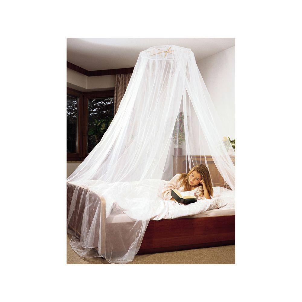 Windhager Moustiquaire de lit Double - 2.5x12.5 cm