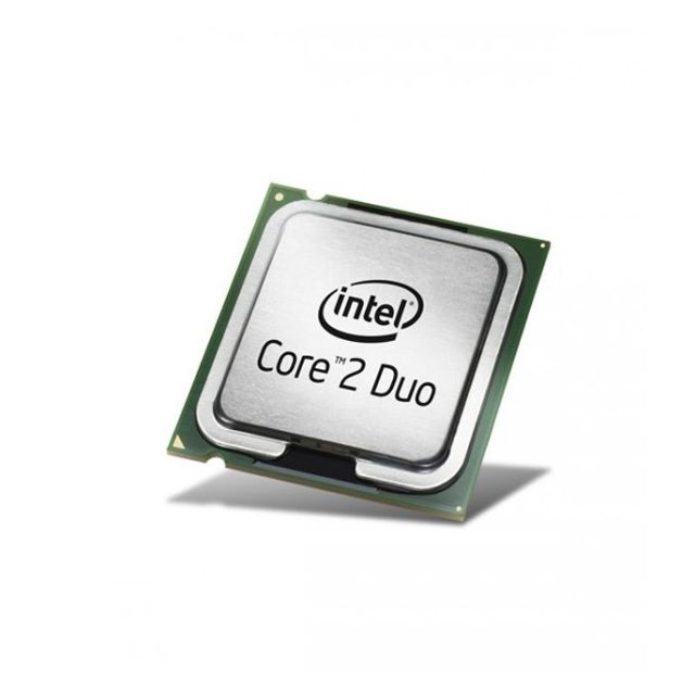 Intel - Processeur CPU Intel Core 2 Duo E8400 3Ghz 6Mo 1333Mhz Socket LGA775 SLB9J - Processeur INTEL