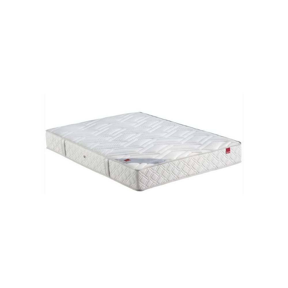 Epeda Epeda Matelas PAILLETTE 2 160x200 Ressorts