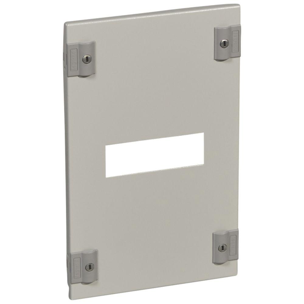 Legrand plastron - pour tj - dpx3 - 250 - vertical gac - legrand 020327