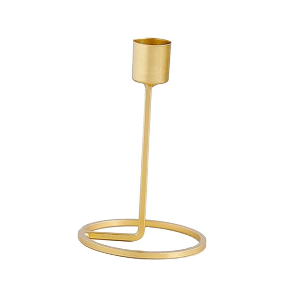 Straits Photophore d/écoratif en forme de coquillage pour 3 bougies chauffe-plat.
