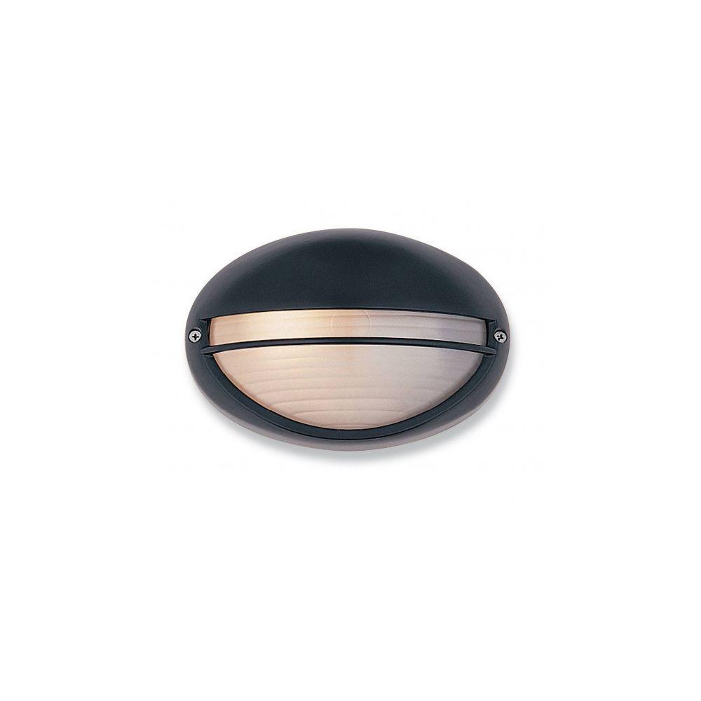Firstlight Applique 32 cm Streamline, noir